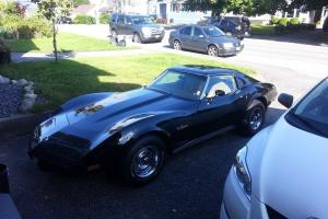 Chevrolet: Corvette | eBay Photo