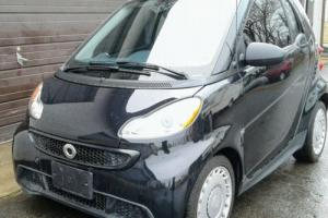 2015 Smart Passion Coupe Fortwo