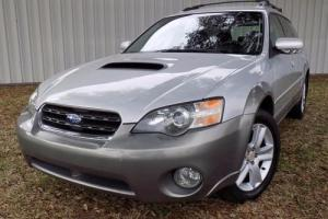 2005 Subaru Outback 2.5 XT Turbo - 100% Florida AWD!