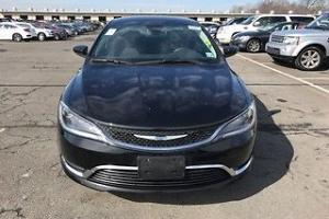 2015 Chrysler 200 LIMITED LIMITED