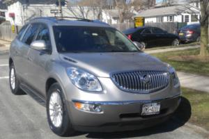 2008 Buick Enclave Photo
