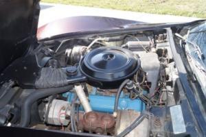 1978 Chevrolet Corvette 50 anniversary