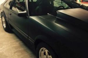 1989 Ford Mustang Photo