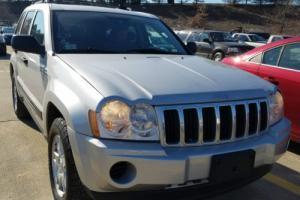 2006 Jeep Grand Cherokee Photo