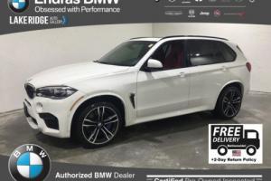 2015 BMW X5 --