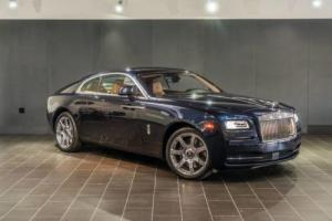 2014 Rolls-Royce Other 4DR SEDAN