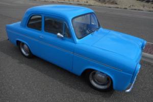 1956 Ford Anglia 100E