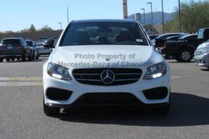 2017 Mercedes-Benz C-Class C 300 Sedan with Sport Pkg