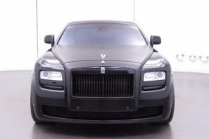 2010 Rolls-Royce Ghost 4dr Sedan