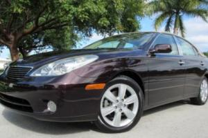 2005 Lexus ES ES330 Photo