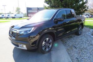 2017 Honda Ridgeline RTL-E 4x4 Crew Cab