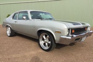 1973 Chevrolet Nova - like camaro,mustang,monaro,chevelle,gt