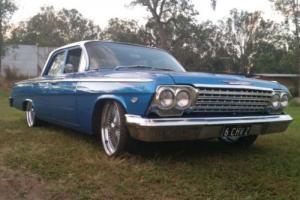 1962 Chevrolet Bel Air ***NO RESERVE