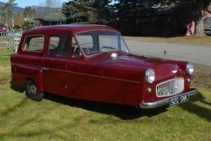 1963 Bond Bond mini car mk G Photo
