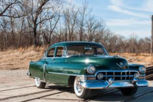 1951 Cadillac Other Series 61 Sedan