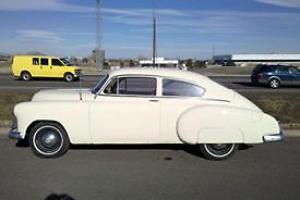 1950 Chevrolet Other Deluxe Photo