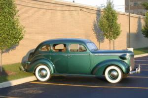 1937 Chrysler Royal Sedan