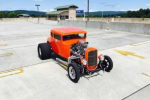 """1931 Ford Model A 1931 Ford Model """"A"""" 5 window coupe Hot Rod Photo"""