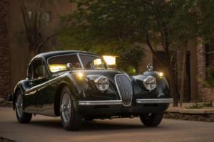 1952 Jaguar XK XK120