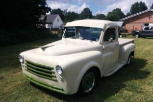 1952 Dodge Other Pickups