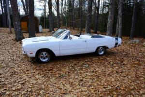 1969 Dodge Dart GT Photo