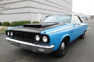 1965 Dodge Coronet 500 Photo