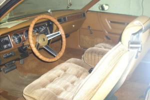 1978 Dodge Magnum Photo