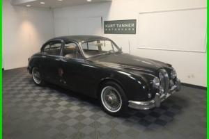 1962 Jaguar Other Photo