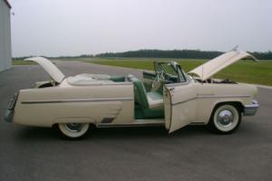 1953 Mercury Other