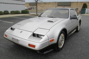 1984 Nissan 300ZX Turbo