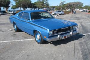 1970 Plymouth Duster Duster Photo