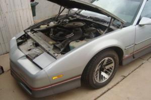 1985 Pontiac Trans Am Photo