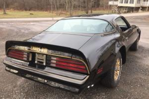 1978 Pontiac Trans Am Special Edition 6.6 Liter with 23,105 org. miles Photo