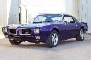 1970 Pontiac Firebird Photo