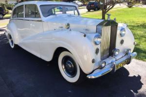 1951 Rolls-Royce Other