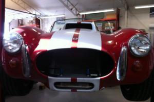 1967 Shelby SC427