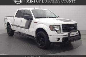2014 Ford F-150 FX4 SUPERCREW