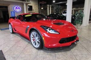 2015 Chevrolet Corvette Z07 Performance Pkg
