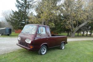 1964 Ford Other Pickups