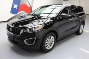 2016 Kia Sorento LX V6 7-PASS CRUISE CONTROL ALLOYS