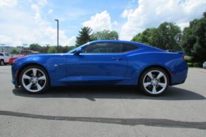 2017 Chevrolet Camaro 2dr Coupe SS w/1SS Photo