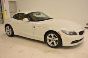 2013 BMW Z4 sDrive28i Photo