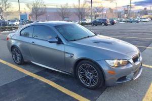 2008 BMW M3 Rare Color Combo