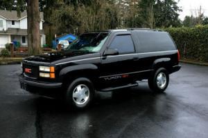 1995 GMC Yukon GMC, Chevrolet, Blazer, Jimmy, Yukon,Tahoe,4x4,SUV