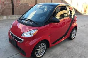 2014 Other Makes Fortwo