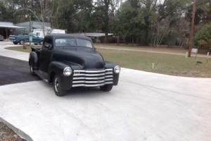 1953 Chevrolet C/K Pickup 1500