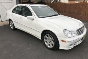 2006 Mercedes-Benz C-Class Only 54,924 Miles. C280 not C230 C300 amg