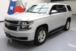 2015 Chevrolet Tahoe LT 8-PASS HTD LEATHER NAV REAR CAM