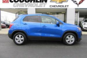 2016 Chevrolet Other FWD 4dr LT