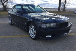 1999 BMW M3 E36 3 Series